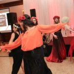 Albanian Dancing